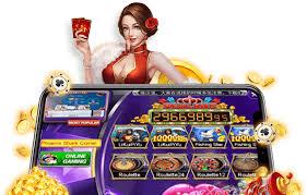 เกมสล็อตออนไลน์ให้ทั้งเงินและความเพลิดเพลิน