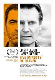 เรื่อง FIVE MINUTES OF HEAVEN (2009)