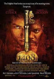 รีวิวหนังเรื่อง 1408 (2007)
