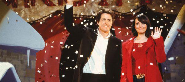 รีวิวเรื่อง LOVE ACTUALLY (2003)