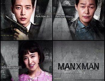 เรื่อง Man to Man