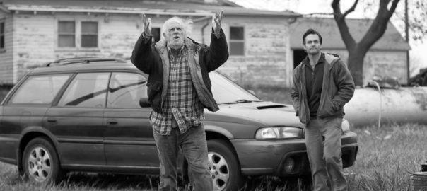 หนังเรื่อง Nebraska